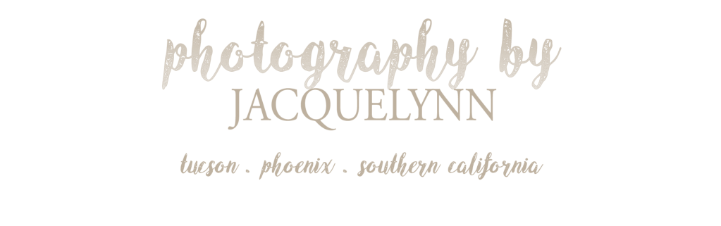 Tucson, Phoenix, Southern California wedding and engagement photography logo